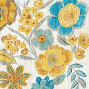 Wildfield II Digital Print by Zarris, Chariklia,Decorative
