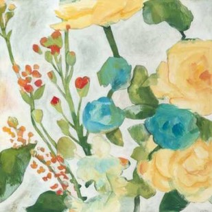 June Bouquet II Digital Print by Meagher, Megan,Impressionism
