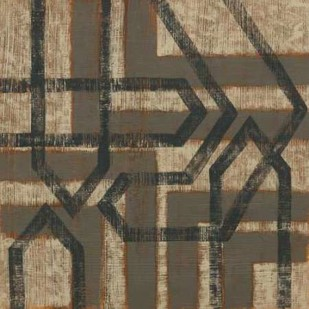 Directional II Digital Print by Zarris, Chariklia,Abstract
