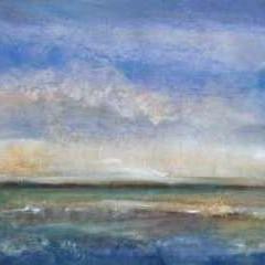 Ocean Spray II Digital Print by O'Toole, Tim,Impressionism