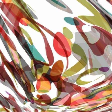Surprise I Digital Print by Burghardt, James,Abstract