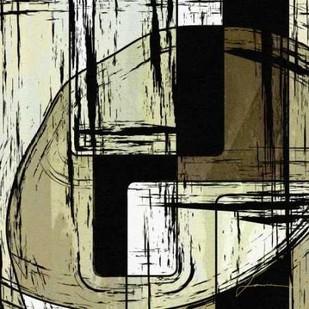 Scene Change IV Digital Print by Burghardt, James,Geometrical