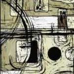 Scene Change VI Digital Print by Burghardt, James,Geometrical