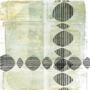 Unnatural Selection I Digital Print by Goldberger, Jennifer,Abstract
