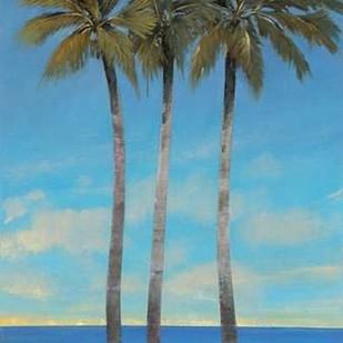 Standing Tall II Digital Print by O'Toole, Tim,Impressionism