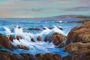 Seascape Faraway I Digital Print by O'Toole, Tim,Impressionism