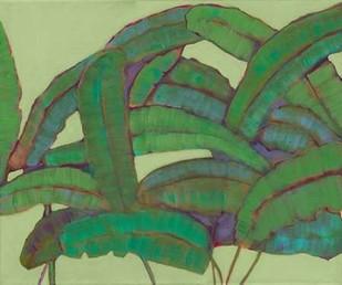 Kona Garden II Digital Print by Fuchs, Jodi,Impressionism