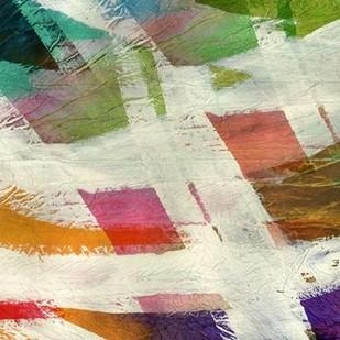 Ranier I Digital Print by Butler, John,Abstract