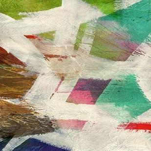 Ranier II Digital Print by Butler, John,Abstract