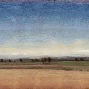 New Land II Digital Print by O'Toole, Tim,Impressionism