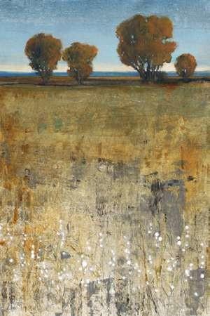 Distant Trees I Digital Print by O'Toole, Tim,Impressionism