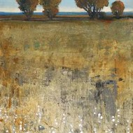 Distant Trees I Print By O'Toole, Tim
