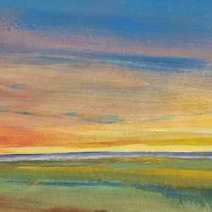 Fading Light I Digital Print by O'Toole, Tim,Impressionism