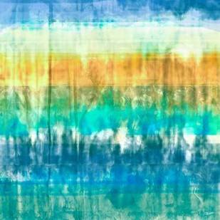 Marine I Digital Print by Butler, John,Abstract