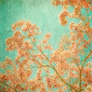 Fleurish II Digital Print by Hartson-Weddle, Ryan,Decorative