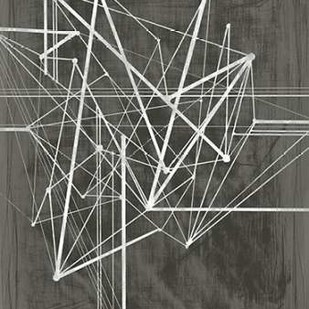 Vertices I Digital Print by Harper, Ethan,Abstract