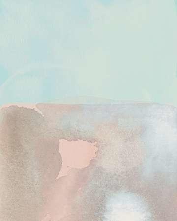 Tide Pools II Digital Print by Popp, Grace,Abstract