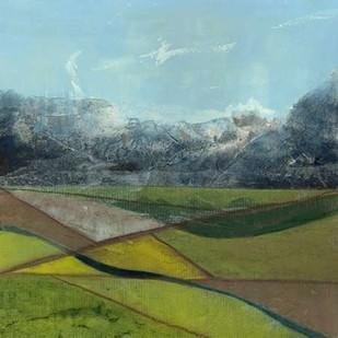 Mountain Memory I Digital Print by Popp, Grace,Impressionism