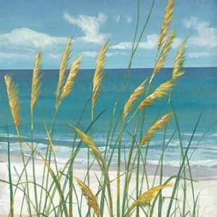 Summer Breeze II Digital Print by O'Toole, Tim,Impressionism