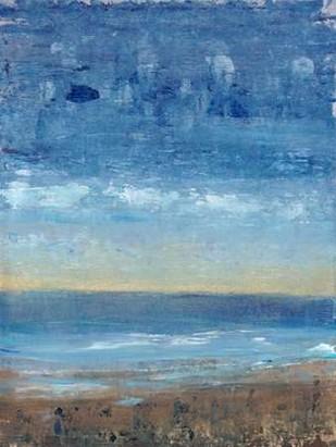 Calm Surf I Digital Print by O'Toole, Tim,Impressionism