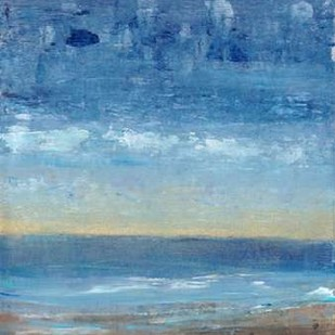 Calm Surf I Digital Print by O'Toole, Tim,Impressionism