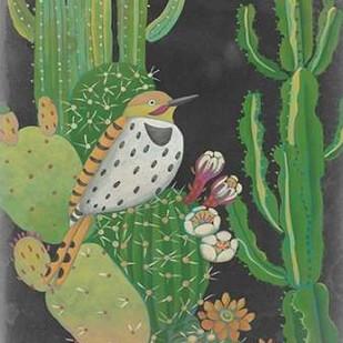 Desert Twilight I Digital Print by Zarris, Chariklia,Decorative