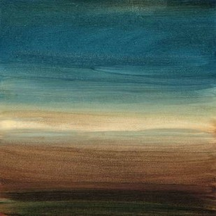 Abstract Horizon IV Digital Print by Harper, Ethan,Abstract