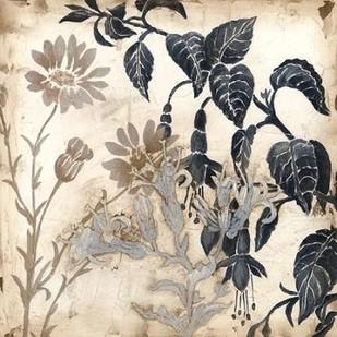 Bloom Shadows II Digital Print by Meagher, Megan,Decorative