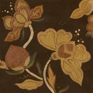 Vintage Kimono I Digital Print by Vess, June Erica,Decorative