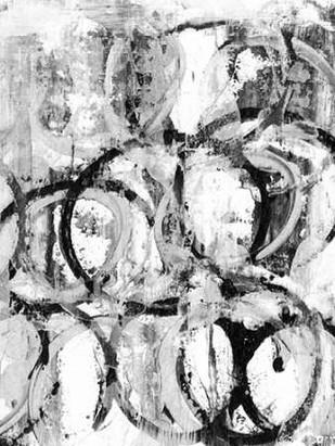 Buffalo II Digital Print by Fuchs, Jodi,Abstract