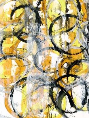 Taxi Cab I Digital Print by Fuchs, Jodi,Abstract