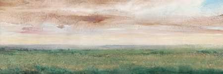 Sky Line I Digital Print by O'Toole, Tim,Impressionism