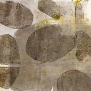 River Rock II Digital Print by Goldberger, Jennifer,Decorative