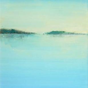 Sky to Sea 3 Digital Print by Marin, Mercedes,Impressionism