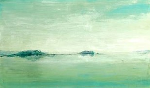 Sky to Sea 5 Digital Print by Marin, Mercedes,Impressionism