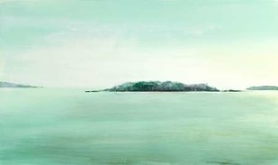 Sky to Sea 6 Digital Print by Marin, Mercedes,Impressionism