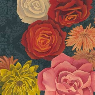 Flor de Luz I Digital Print by Popp, Grace,Decorative