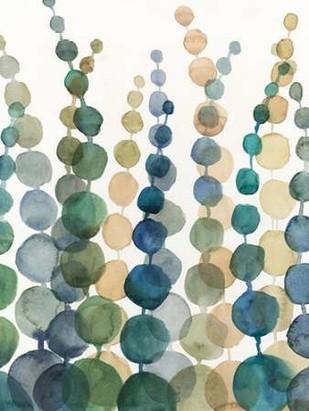Pompom Botanical I Digital Print by Meagher, Megan,Decorative