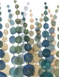 Pompom Botanical II Digital Print by Meagher, Megan,Decorative