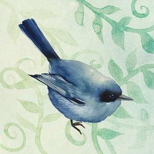 Little Bird I Digital Print by Popp, Grace,Decorative