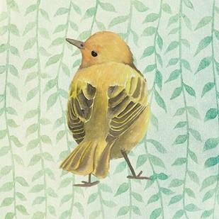 Little Bird IV Digital Print by Popp, Grace,Decorative