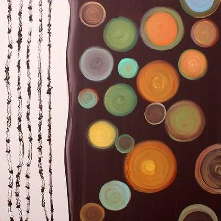 Balance I Digital Print by Orlov, Irena,Abstract