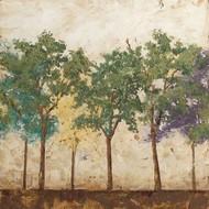 Arbor Discourse I Digital Print by Meagher, Megan,Impressionism