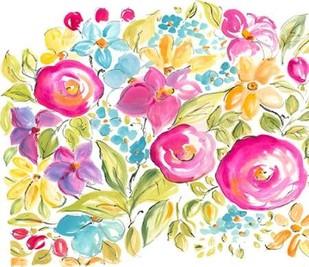 Abundance I Digital Print by Minasian, Julia,Decorative