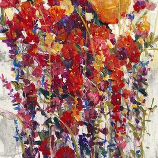 Mixed Bouquet IV Digital Print by O'Toole, Tim,Impressionism
