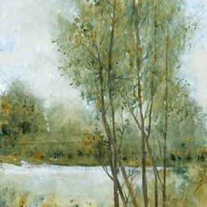 Early Spring I Digital Print by O'Toole, Tim,Impressionism