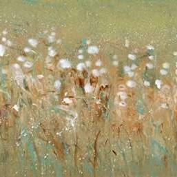 Meadow Blossoms I Digital Print by O'Toole, Tim,Impressionism