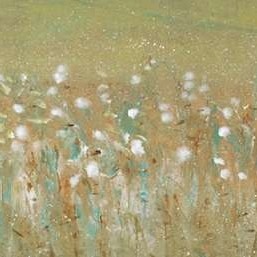 Meadow Blossoms II Digital Print by O'Toole, Tim,Impressionism