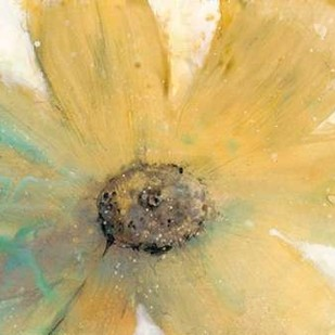 Floral Spirit II Digital Print by O'Toole, Tim,Impressionism