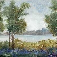 Country Retreat I Digital Print by O'Toole, Tim,Impressionism